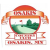 Osakis Country Club - Semi-Private Logo