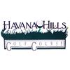 Havana Hills Par 3 Golf - Public Logo