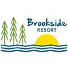 Brookside Resort - Resort Logo