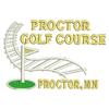 Proctor Golf Course - Public Logo