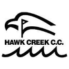 Hawk Creek Country Club - Public Logo