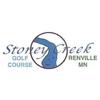 Stoney Creek Golf Course - Public Logo