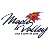 Maple Valley Golf & Country Club - Public Logo