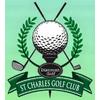 Saint Charles Golf Course - Public Logo