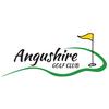 Angushire Golf Club Logo