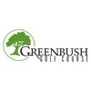 Greenbush Golf Course Logo