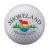 Shoreland Country Club - Semi-Private Logo