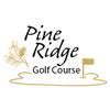 Pine Ridge Golf Course Logo