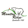 Manitou Ridge Golf Club - Public Logo