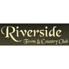 Riverside Town & Country Club - Semi-Private Logo