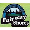 Fairway Shores Golf Course - Public Logo
