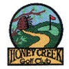 Honey Creek Golf Club - Semi-Private Logo