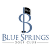 Country Club of Blue Springs, The - Private Logo