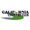 California Country Club - Semi-Private Logo