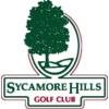 South/North at Sycamore Hills Golf Club - Public Logo