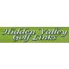 Hidden Valley Golf Links - Semi-Private Logo