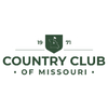 Country Club of Missouri, The - Private Logo