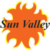 Sun Valley Golf Course - Public Logo