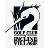 Incline Village Golf Course - Public Logo