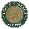 Algonquin Golf Club Logo