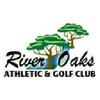 River Oaks Golf Club - Public Logo