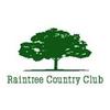 Raintree Country Club - Public Logo