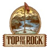 Top of the Rock Golf Course - Resort Logo