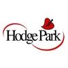 Hodge Park Golf Course - Public Logo