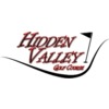 Hidden Valley Golf Course - Public Logo