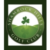 Shamrock Hills Golf Course - Public Logo