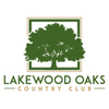 Lakewood Oaks Golf Club - Private Logo