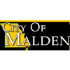 Malden Municipal Golf Course - Public Logo