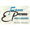 Frank E. Peters Municipal Golf Course - Public Logo