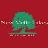 New Melle Lakes Golf Course - Public Logo