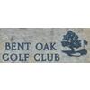 Bent Oak Golf Club - Public Logo