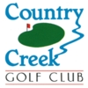The Quarry at Country Creek Golf Club Logo