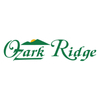 Ozark Ridge Golf Course - Public Logo