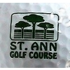 St. Ann Golf Course - Public Logo