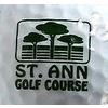 St. Ann Golf Course - Public Logo