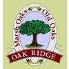 Old Oaks at Oak Ridge Golf Club - Public Logo