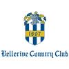 Bellerive Country Club - Private Logo
