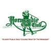 Normandie Golf Course - Public Logo