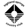 Highland Springs Country Club - Private Logo