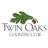 Twin Oaks Country Club - Private Logo