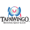 Woodland/Meramec at Tapawingo National Golf Club - Public Logo