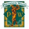 Persimmon Woods Golf Club - Private Logo