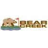 Bear Creek Golf Club - Public Logo