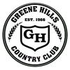 Greene Hills Country Club Logo