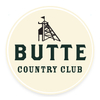 Butte Country Club - Private Logo