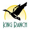 King Ranch Golf Course - Public Logo